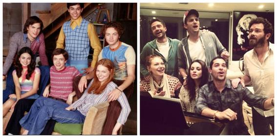 fotografias del antes y despues de los actores de that 70s show 10
