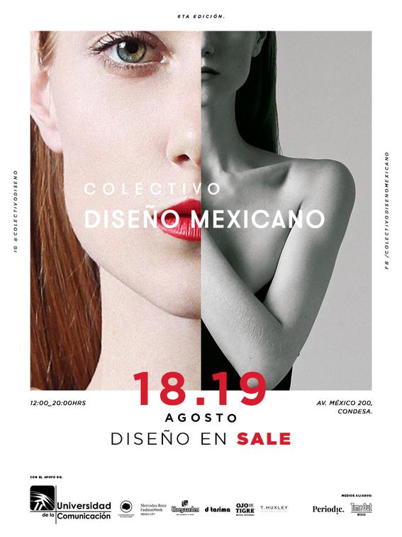 colectivo diseno mexicano sexta edicion cdmx 1