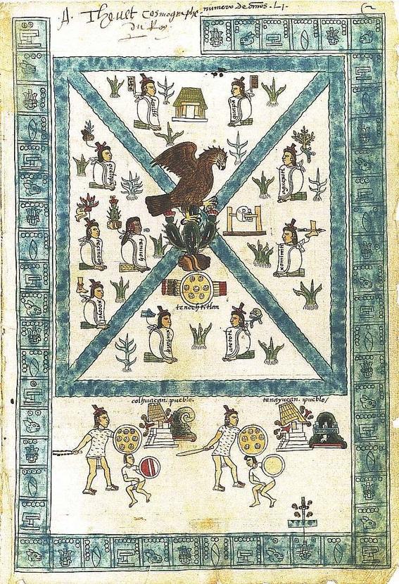 tlacuilos los artistas anonimos del mexico prehispanico 1