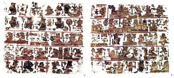 tlacuilos los artistas anonimos del mexico prehispanico 2