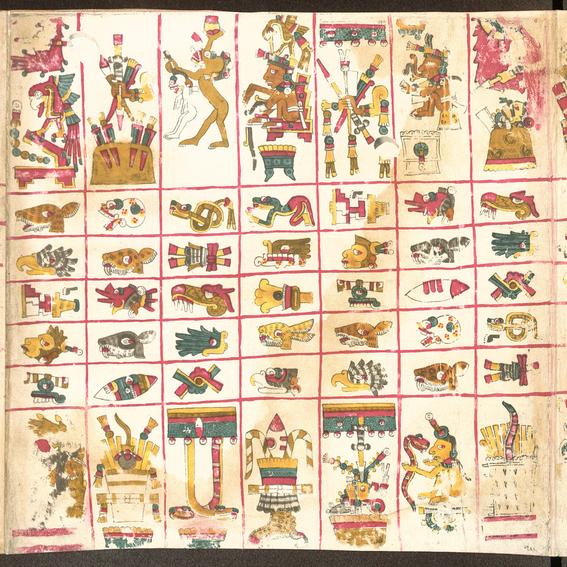 tlacuilos los artistas anonimos del mexico prehispanico 3