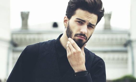 remedios para hacer crecer la barba 2