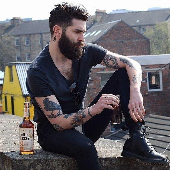 remedios para hacer crecer la barba 3
