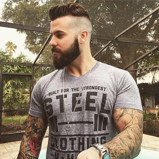 remedios para hacer crecer la barba 7