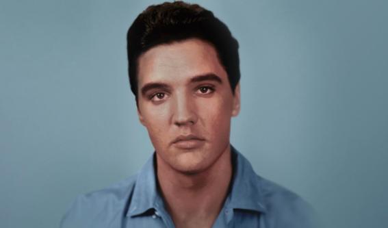 El primer periodista que vio a Elvis Presley muerto rompió el silencio