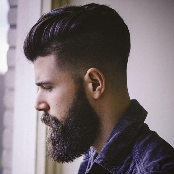 remedios para hacer crecer la barba 1