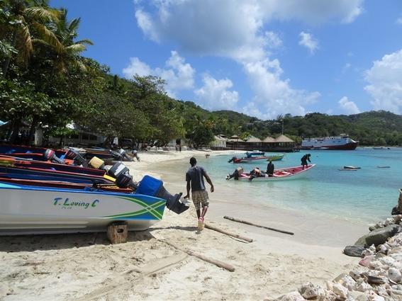 isla de mustique en el caribe 3