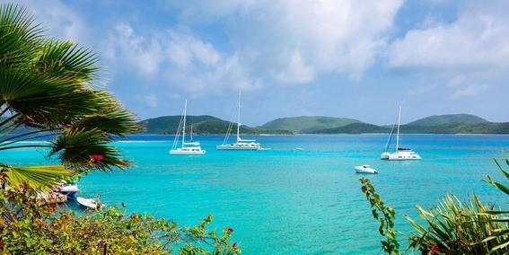 isla de mustique en el caribe 4