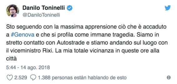 caida de puente en italia deja 22 muertos 1