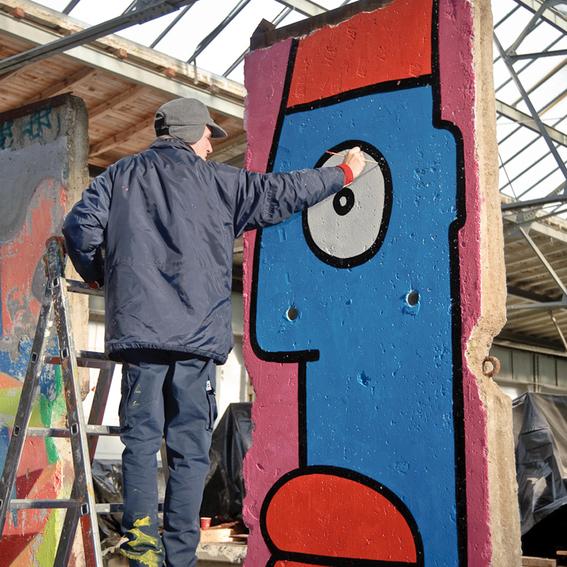 thierry noir berlin wall 11