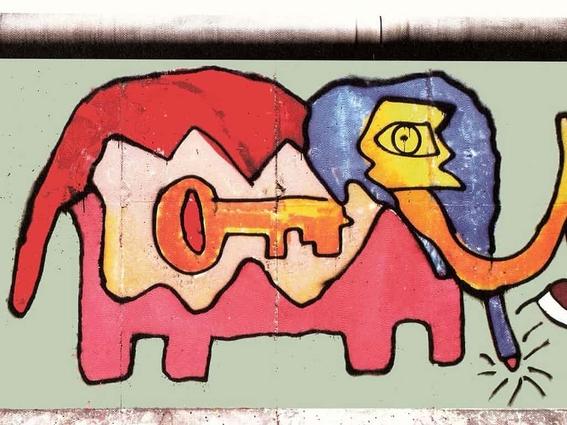 thierry noir berlin wall 9