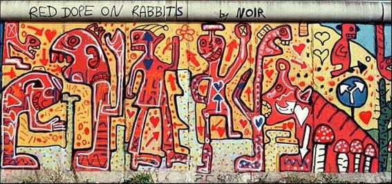 thierry noir berlin wall 7