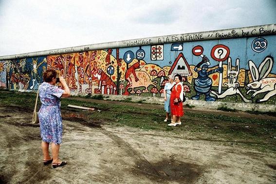 thierry noir berlin wall 5
