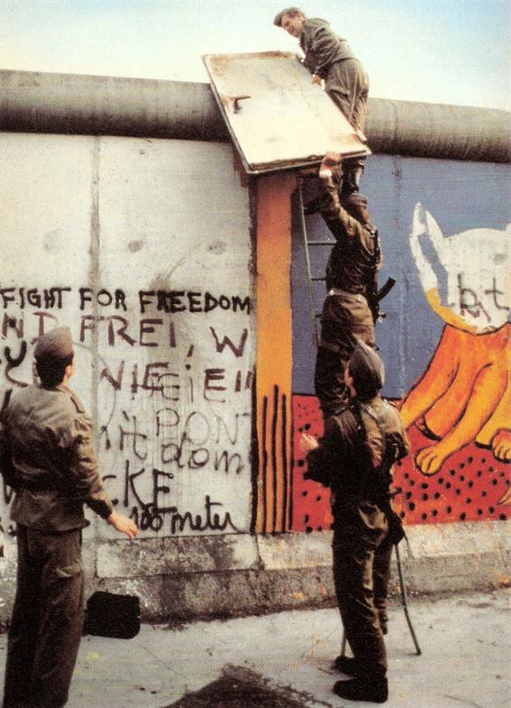thierry noir berlin wall 3
