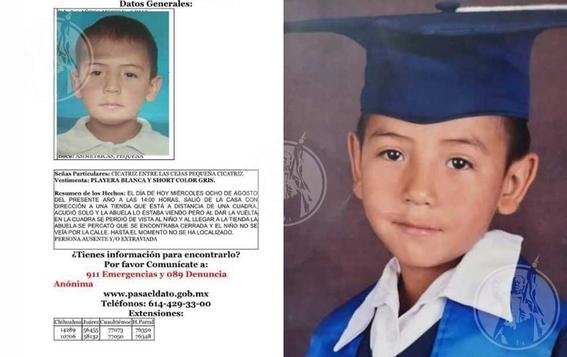 rafita nino asesinado en ciudad juarez 1