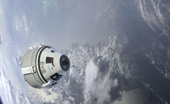 spacex plena un viaje tripulado en 2019 3