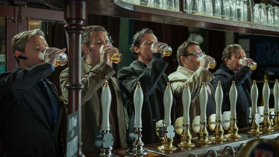 beer factory en cadena de restaurantes toks 1