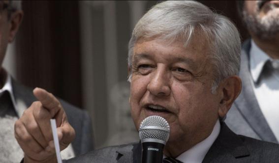 amlo anuncia la creacion del instituto nacional de pueblos indigenas 4