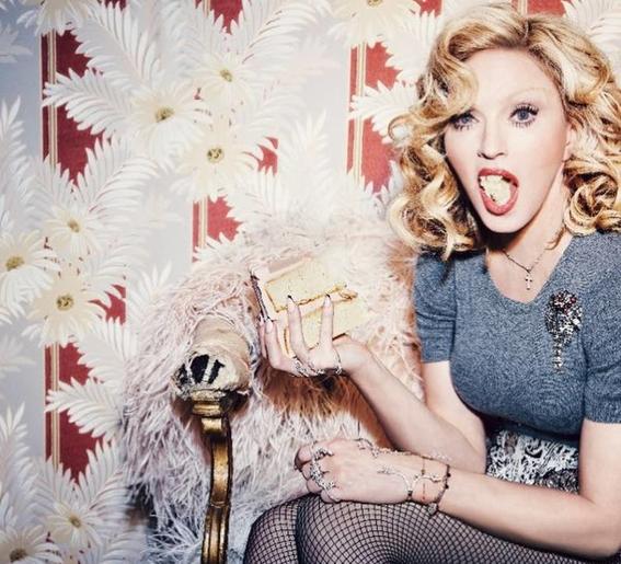 por que madonna es la reina del pop 1