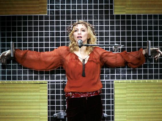 por que madonna es la reina del pop 2
