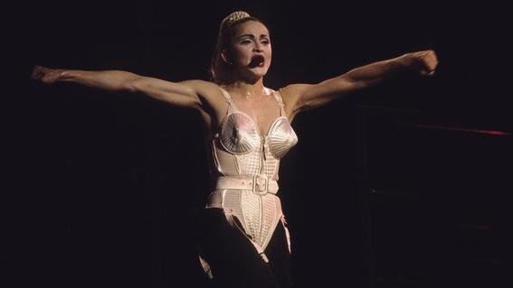 por que madonna es la reina del pop 3