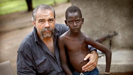exnarcotraficante que salva a ninos en sudan 3