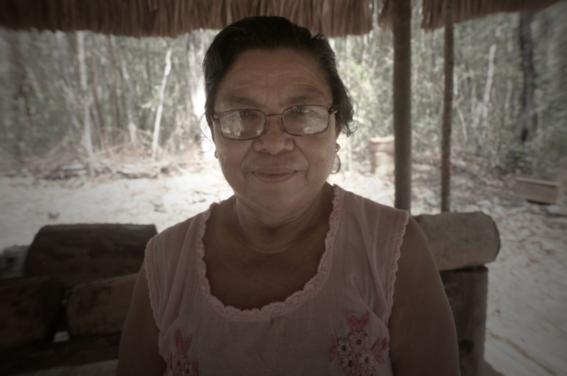 mujeres indigenas yucatecas productoras de miel 2
