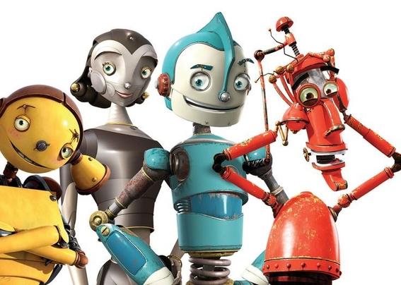 trailer de robot 7723 netflix 2
