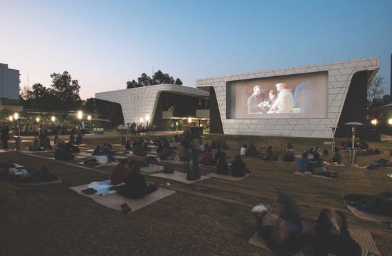cine gratis en la cineteca nacional 1