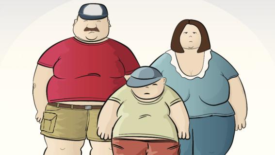obesidad esta relacionada con once tipos de cancer 1