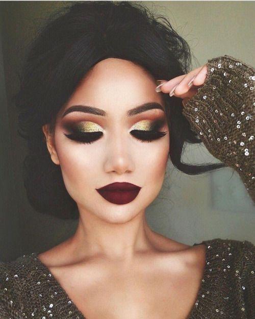 maquillaje de noche ideas para aplicarlo correctamente 1