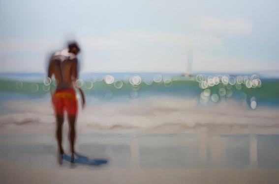 pinturas de como se ve el mundo con miopia 7