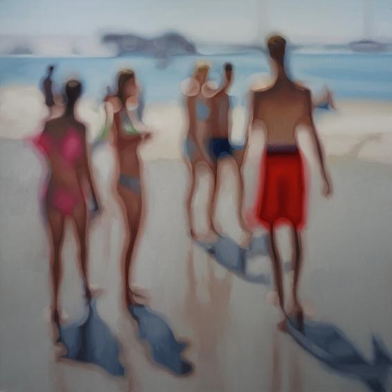 pinturas de como se ve el mundo con miopia 8