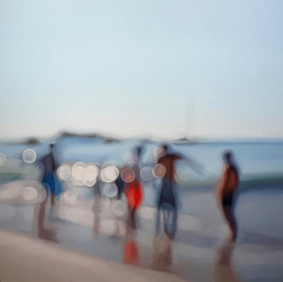 pinturas de como se ve el mundo con miopia 10