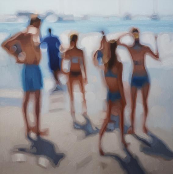 pinturas de como se ve el mundo con miopia 11