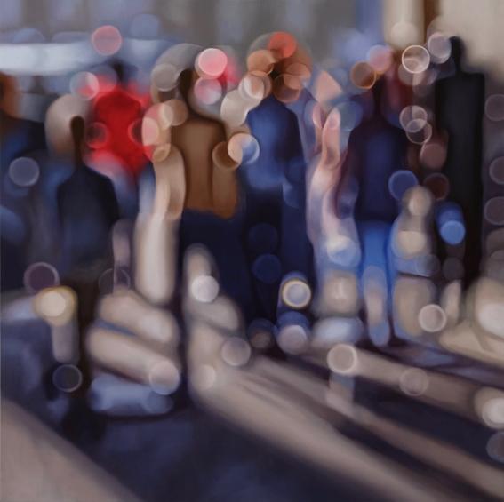 pinturas de como se ve el mundo con miopia 3