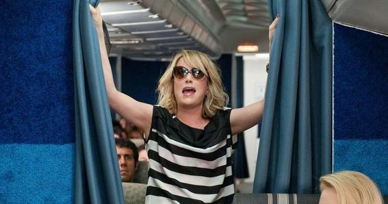 pueden bajarte de un avion por ir borracho 1