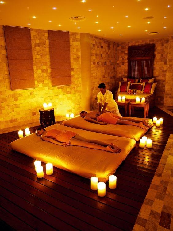 como dar masajes relajantes 2