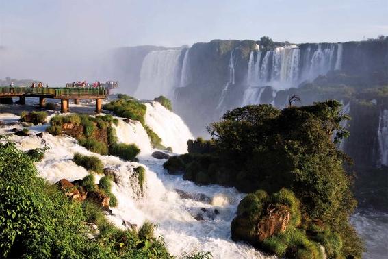 lugares para visitar en brasil 1