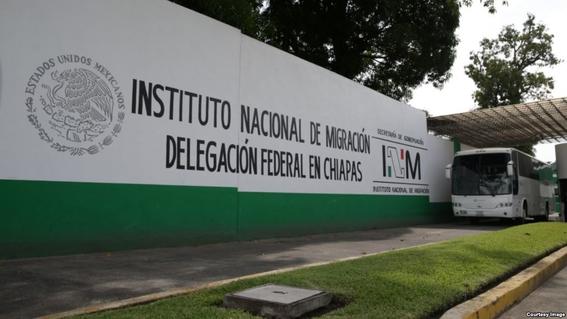ninos migrantes separados de familias en mexico 1