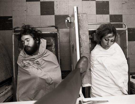 fotos de lo que ocurre en una morgue 2