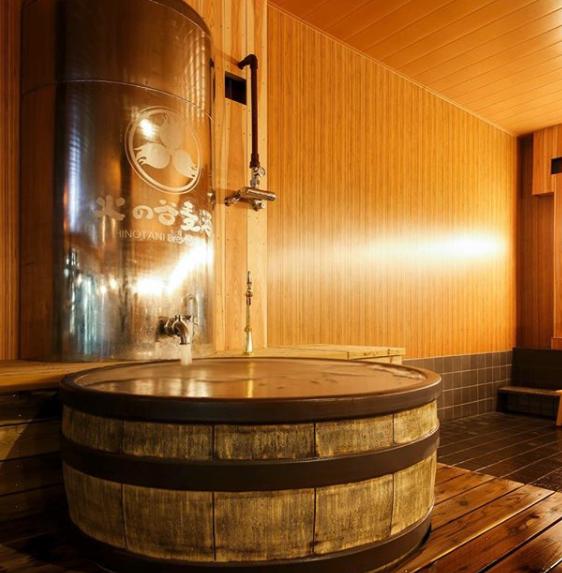 banos de cerveza en japon 1