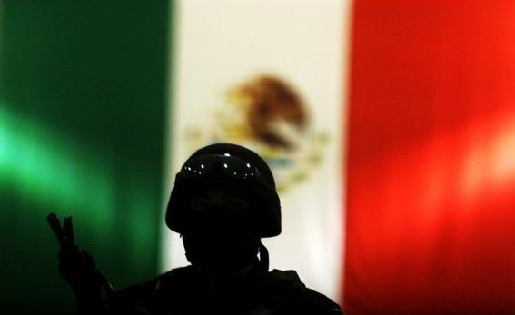 narcotrafico en mexico 1