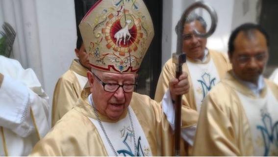 cardenal pide tener pena a quienes acusan pedofilia en iglesia 2