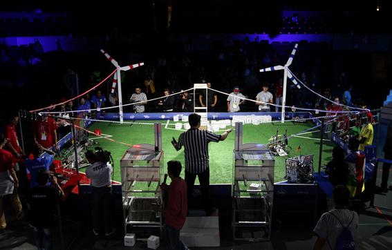 mexico lleva dos victorias mundial robotica first 3