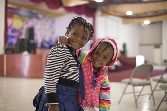 fotos de los haitianos en tijuana 4