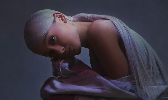 sweetener el nuevo album de ariana grande 1