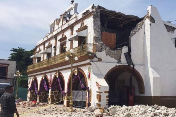 la historia de jojutla el municipio mas afectado del 19 de septiembre 1