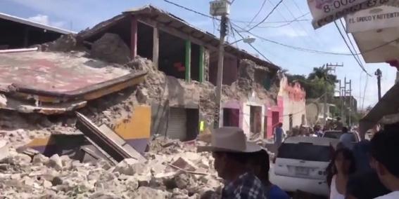 la historia de jojutla el municipio mas afectado del 19 de septiembre 3