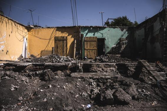 la historia de jojutla el municipio mas afectado del 19 de septiembre 4